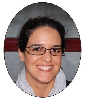 Rossana Ferreira Lima - circle